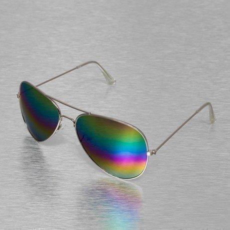Miami Vision Aurinkolasit Hopea