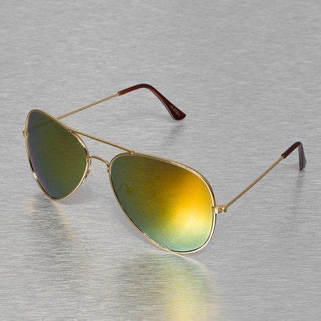Miami Vision Aurinkolasit Kullanvärinen