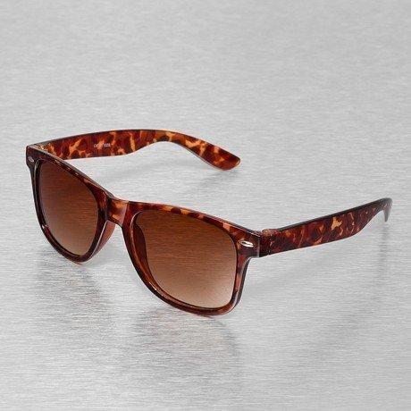 Miami Vision Aurinkolasit Ruskea