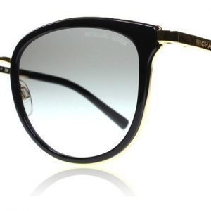 Michael Kors Adrianna 110011 Black-Gold Aurinkolasit