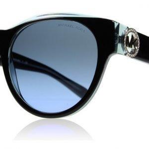 Michael Kors Bermuda 6001B 300117 Musta ja Sininen Aurinkolasit