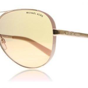 Michael Kors Chelsea 5004 1017R1 Kulta-beige Aurinkolasit