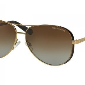 Michael Kors Chelsea MK5004 1014T5 Aurinkolasit