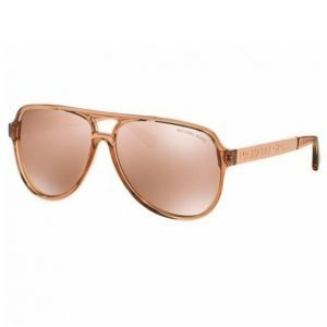 Michael Kors Clementine Ii Mk6025 Aurinkolasit Brown / Rose / Gold