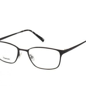 Mister Spex Collection Andelin Titanium 3003 BLK Silmälasit