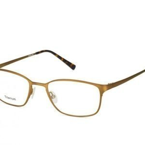 Mister Spex Collection Andelin Titanium 3003 BWN Silmälasit