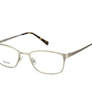 Mister Spex Collection Andelin Titanium 3003 GUN Silmälasit