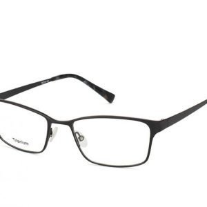 Mister Spex Collection Arley Titanium 3002 BLK Silmälasit