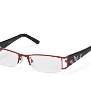 Mister Spex Collection Caro L142 Burgundy Silmälasit