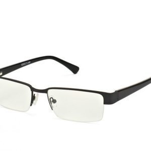 Mister Spex Collection Follett BLK Silmälasit