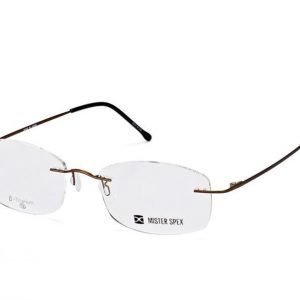 Mister Spex Collection Fugard 3042/2 010 large Silmälasit