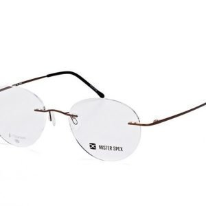 Mister Spex Collection Fugard 3042/3 010 large Silmälasit