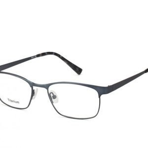 Mister Spex Collection Maxwell Titanium 3004 BLUE Silmälasit