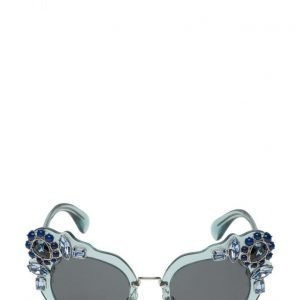 Miu Miu Cat Eye aurinkolasit