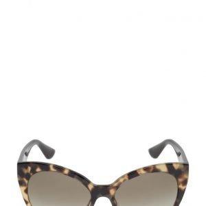 Miu Miu Cat Eye aurinkolasit