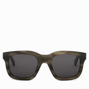 Monokel Eyewear Neo Aurinkolasit Vihreä