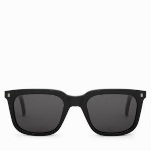 Monokel Eyewear Robotnik Aurinkolasit Musta