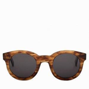 Monokel Eyewear Shiro Aurinkolasit Amber