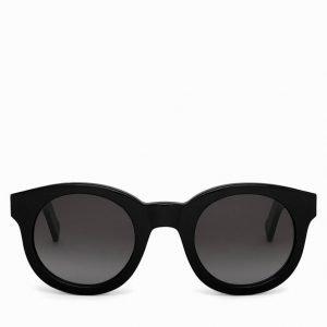 Monokel Eyewear Shiro Aurinkolasit Musta