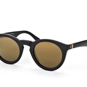 Mykita Decades Sun MINETTA Black Aurinkolasit