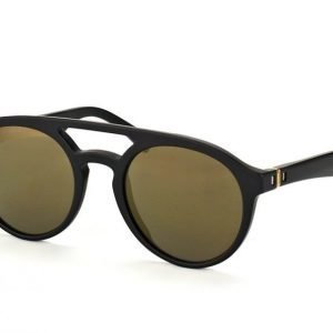 Mykita Decades no. 2 ELDRIDGE Black Aurinkolasit