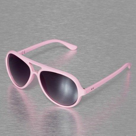 New York Style Aurinkolasit Roosa