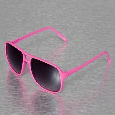 New York Style Aurinkolasit Vaaleanpunainen