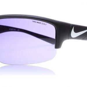 Nike Golf X2 EV0871 010 Matta musta Aurinkolasit