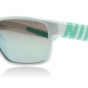 Nike Mojo EV0786 137 Valkoinen ja Minttu Aurinkolasit