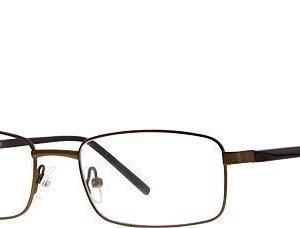 Nisus NS7003-Brown 51 silmälasit