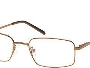 Nisus NS7006-Brown 53 silmälasit