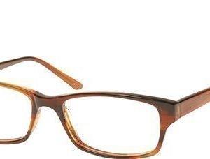 Nisus NS7016-Brown 51 silmälasit