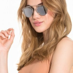 Nly Accessories Spitfire Sunglasses Aurinkolasit Hopea