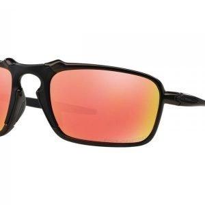 Oakley BadMan OO6020-03 Aurinkolasit