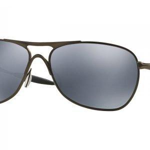 Oakley Crosshair Titanium OO6014-02 Aurinkolasit