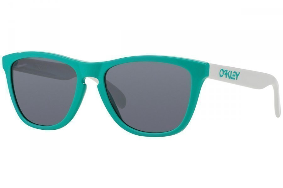 Oakley Frogskins OO9013 24-417 Aurinkolasit