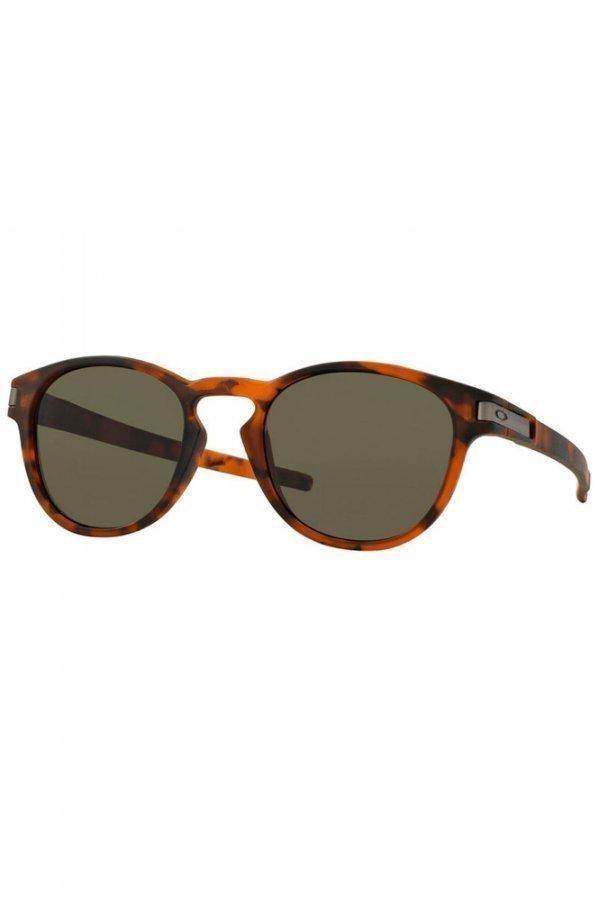 Oakley Latch Oo9265 Aurinkolasit Matte Brown / Tortoise