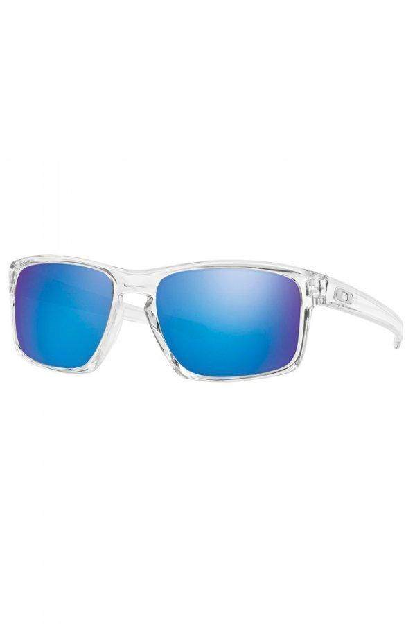 Oakley Sliver 0oo9262 Aurinkolasit Matte / Black