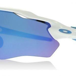 Oakley Youth OJ9001 OJ9001-01 OJ9001-01 Kiillotettu valkoinen Aurinkolasit