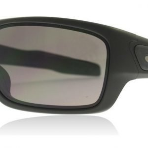 Oakley Youth OJ9003-01 OJ9003-01 Matta musta Aurinkolasit