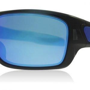 Oakley Youth OJ9003-03 OJ9003-03 Musta-sininen Aurinkolasit