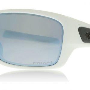 Oakley Youth OJ9003-07 OJ9003-07 Valkoinen-musta Aurinkolasit