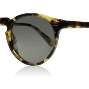 Oliver Peoples Gregory Peck Sun 1560R5 Kilpikonna Aurinkolasit