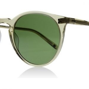 Oliver Peoples The Row O'Malley NYC 155352 Kirkas kulta Aurinkolasit