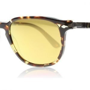 Persol 3019 3019S 985/W4 Tobacco Virginia 52mm Aurinkolasit