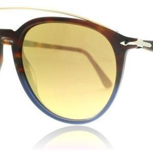 Persol 3159S 9045W4 Havanna-sininen Aurinkolasit