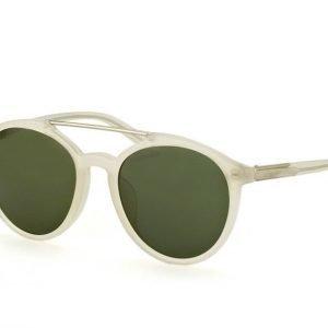 Phillip Lim PL 90 4 Milk Silver Green Aurinkolasit
