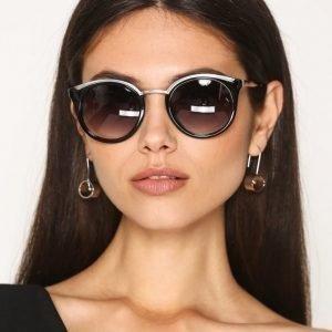 Pieces Pclenna Sunglasses Aurinkolasit Musta
