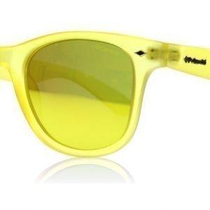 Polaroid 6009n M PVI Keltainen Aurinkolasit