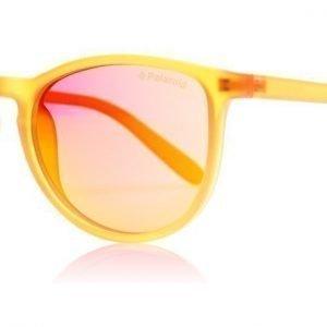 Polaroid Junior 8016N IMT Oranssi Aurinkolasit